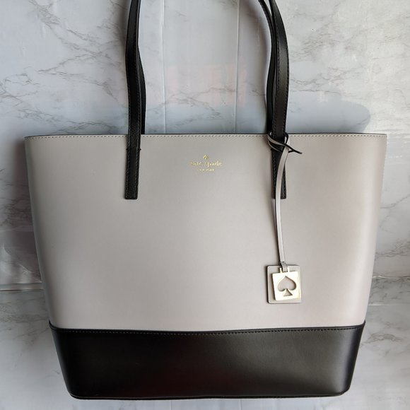 Kate Spade Haven Street Maxi Colorblock